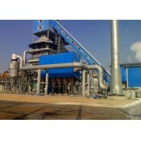 Buy cheap Impulse Bag Filter Dust Collector Industrial Used in Cement Plant Metal Plant from wholesalers