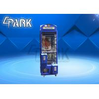 Buy cheap 1 Player Catch Toy Claw Arcade Crane Game Machine product