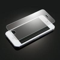 Buy cheap Anti fingerprint glass screen protector of mobile phone from wholesalers
