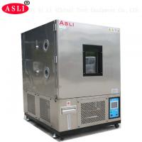 Buy cheap AC380V 20 degree falling/min Energy Saving Stability Test Chambers In Pharmaceutical  For LED Testing from wholesalers
