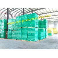 Buy cheap Concrete Floors / Logistic Truck XPS Foam Sheet For Thermal Insulation from wholesalers
