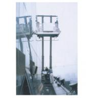 Buy cheap BMU System Window Cleaning Cradle, High Rise Building Construction Equipment from wholesalers