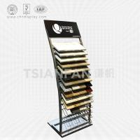 Buy cheap Quartz Stone Flooring Display Stand-SRL2002 from wholesalers