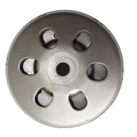 Buy cheap Rear Clutch Motorcycle Belt Drive Pulleys , Driven Wheel Hub Assembly from wholesalers