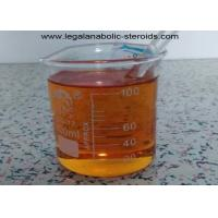 Buy cheap Bodybuilding Injectable Anabolic Steroids Trenbolone Acetate Powder 100mg/ml Bulking / Cutting Tren A from wholesalers