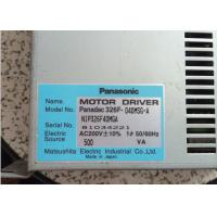 Buy cheap Panasonic Driver P326F-040MSG-A N1P326F40MSGA from wholesalers
