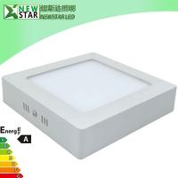 Buy cheap 220x220mm Flat Led Ceiling Lights, Surface Mounted LED Panel Light from wholesalers