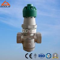China Y14H/F  China  Stainless  Steel Threaded bellows pressure reducing valve on sale