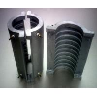 Buy cheap Tutco Electric Heating Element Cast Aluminum Heaters Corrosion Resistance from wholesalers
