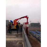 Buy cheap Detection Operating Vehicle Bridge Inspection Platform Dongfeng 6x4 16m product
