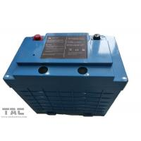 Buy cheap 12V 60AH LifePO4 Battery Pack For Portable Back UP And Solar Production from wholesalers