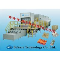 Buy cheap top quality egg tray machine from wholesalers