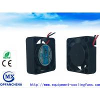 High Speed Waterproof 25mm 5 volt DC Axial Fans With Aluminum Frame