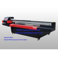 Buy cheap Ricoh GEN5 Print Head Glass digital printing machine For Glass Partition Walls and Decoration from wholesalers