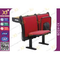 Buy cheap Steel Leg Center Distance 520 mm School Desk And Chair For High School from wholesalers