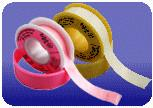Buy cheap ptfe thread seal tape,teflon tape,ptfe tape,ptfe thread from wholesalers