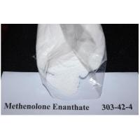Buy cheap Safety Aromatizing Methenolone Enanthate Muscle Mass Steroids Powder Primobolan Steroid Powder Raw Material from wholesalers