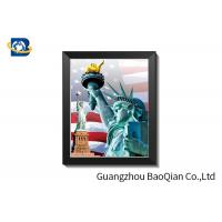 Buy cheap Home Decoration PET 3D Lenticular Printing Pictures With 30 x 40cm Size from wholesalers