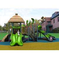 Buy cheap Children Outdoor Play Structure, Outdoor Toy Dinosaur Series Playground from wholesalers