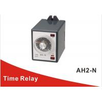 Buy cheap Flush Type Mounting Electrical Relay With Adjustable Sequencer Timer from wholesalers