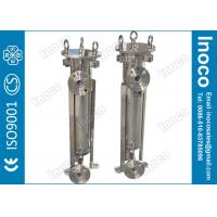 Buy cheap BOCIN Low Flow Range Bag Filter Housings Water Filter Single Hydraulic Filter from wholesalers
