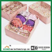 Buy cheap Foldable storage box from wholesalers