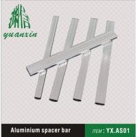 Buy cheap Aluminium spacer bar from wholesalers
