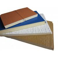 Buy cheap Decorative Polyurethane Insulation Panel for External Wall Insulation from wholesalers