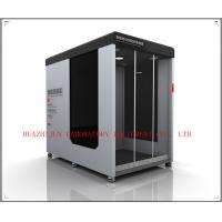 Buy cheap Person Disinfection Tunnel Clean Room Equipment Movable 304 SS Against Virus from wholesalers