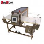 Buy cheap Food Industrial Metal Detector metal detector price detector de metales from wholesalers