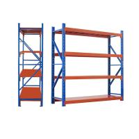 Buy cheap Corrosion Protection Storage Light Duty Cantilever Rack System Powder Coated Finish from wholesalers