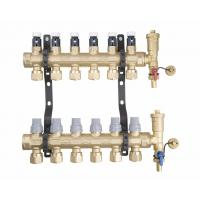 Buy cheap HVAC Intelligent Floor Heating Manifolds (G30) from wholesalers