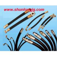 Buy cheap Hydraulic Hose Assembly from wholesalers