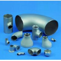 Stainless Steel Pipe Fittings A403 Wp304 304l Wp316l