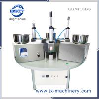 Buy cheap China SS304 tea hidden paper cup making machine for back tea and coffee from wholesalers