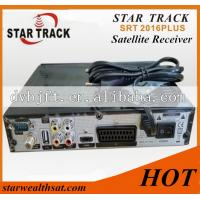 Buy cheap Hot selling Star Track 2016 plus satellite receiver cccam world wide from wholesalers