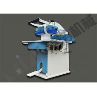 Buy cheap Manual / Automatic Laundry Finishing Equipment Shirts Pants Press Machine from wholesalers