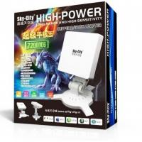 Buy cheap sky-city high power long range and high sensitivity 720000G wifi wireless adapter from wholesalers