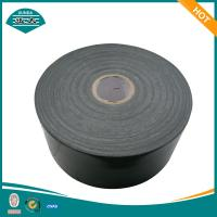 Buy cheap Vogelsang Wrapping Coating Material Butyl Rubber Inner Layer With 0.38 - 1.27mm product