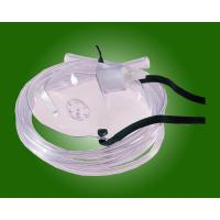 Buy cheap Medical Oxygen Mask with CE and ISO from wholesalers