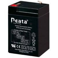 Buy cheap AGM/VRLA/SMF/SLA Electric Toys Battery(6v4ah) from wholesalers