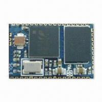 Buy cheap Audio BT Module, Used in Stereo Bluetooth Headset/Earphone, Automotive Car Kit from wholesalers
