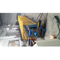 Buy cheap Downpipe Metal Roll Forming Machines Link - Connect Expanding System from wholesalers