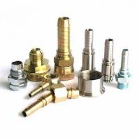 Buy cheap Auto Lathe Precision Parts from wholesalers