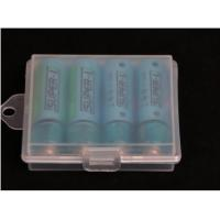 Buy cheap Lightweight Rechargeable Lithium Batteries 1.5V 5 AA 1000mAh CE/ROHS Approval from wholesalers