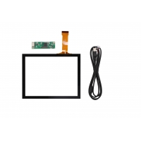 Buy cheap PCT 10.4 to 65 Inch Projected Capacitive Touch Panel Use EETI  LLITEK  ELAN Controller from wholesalers