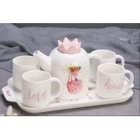 Buy cheap 8cmx7cm Unicorn Coffee Cup product