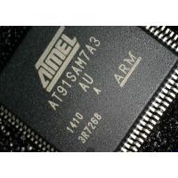 Buy cheap Integrated Circuit Chip AT91SAM7A3-AU ATMEL QFP from wholesalers