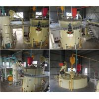 Buy cheap Rice bran oil extraction plant ,rice bran cake solvent extraction plant from wholesalers
