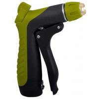 Buy cheap Adjustable Garden Hose Nozzle High Pressure Water Saving Hose Nozzle Sprayer,pistol from wholesalers
